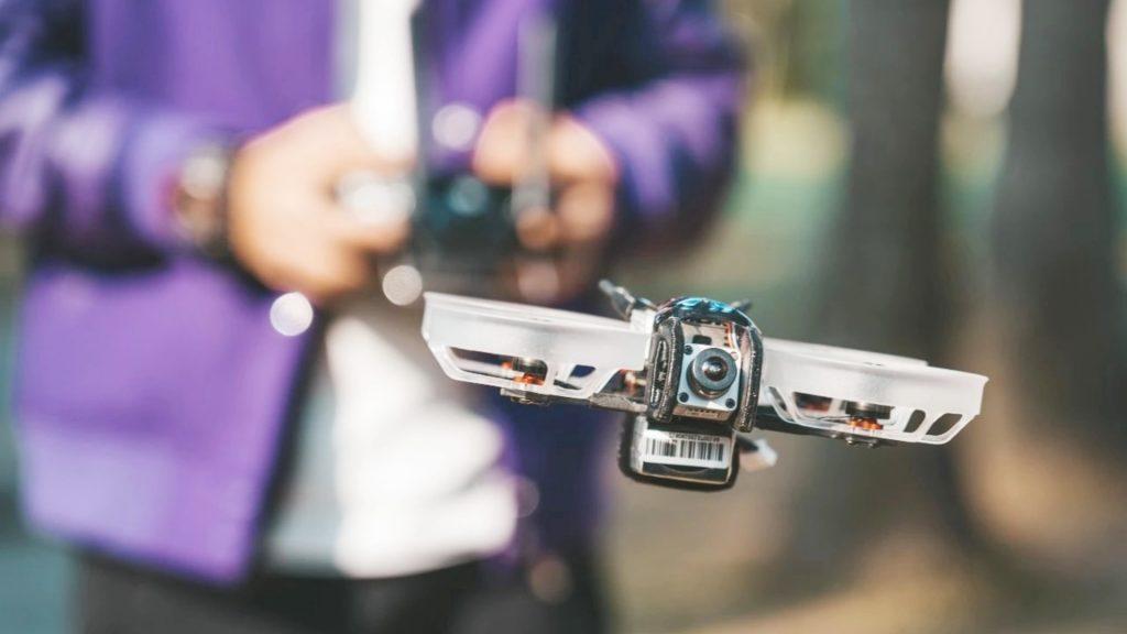 KINH NGHIỆM DÀNH CHO NHỮNG NGƯỜI MỚI TẬP CHƠI DRONE 1