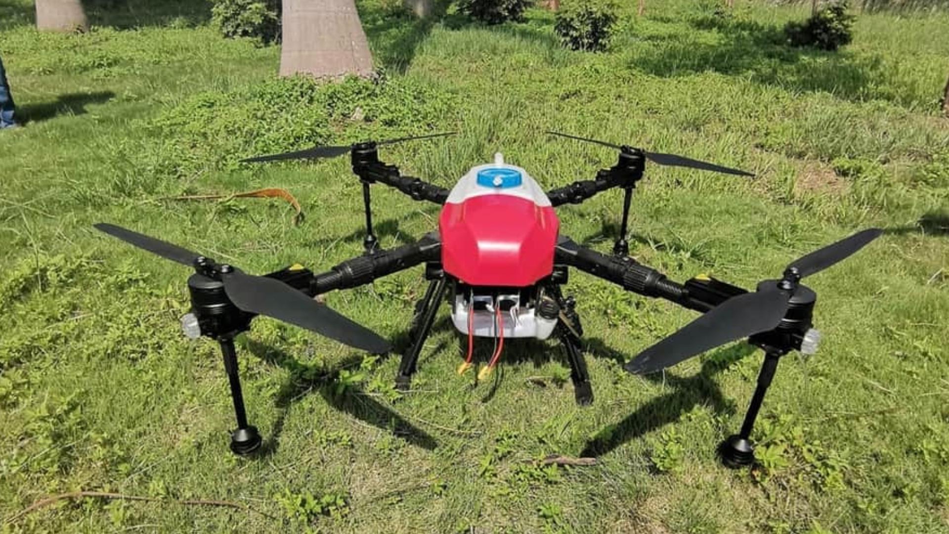 10 LƯU Ý KHI ĐIỀU KHIỂN DRONE AN TOÀN 3