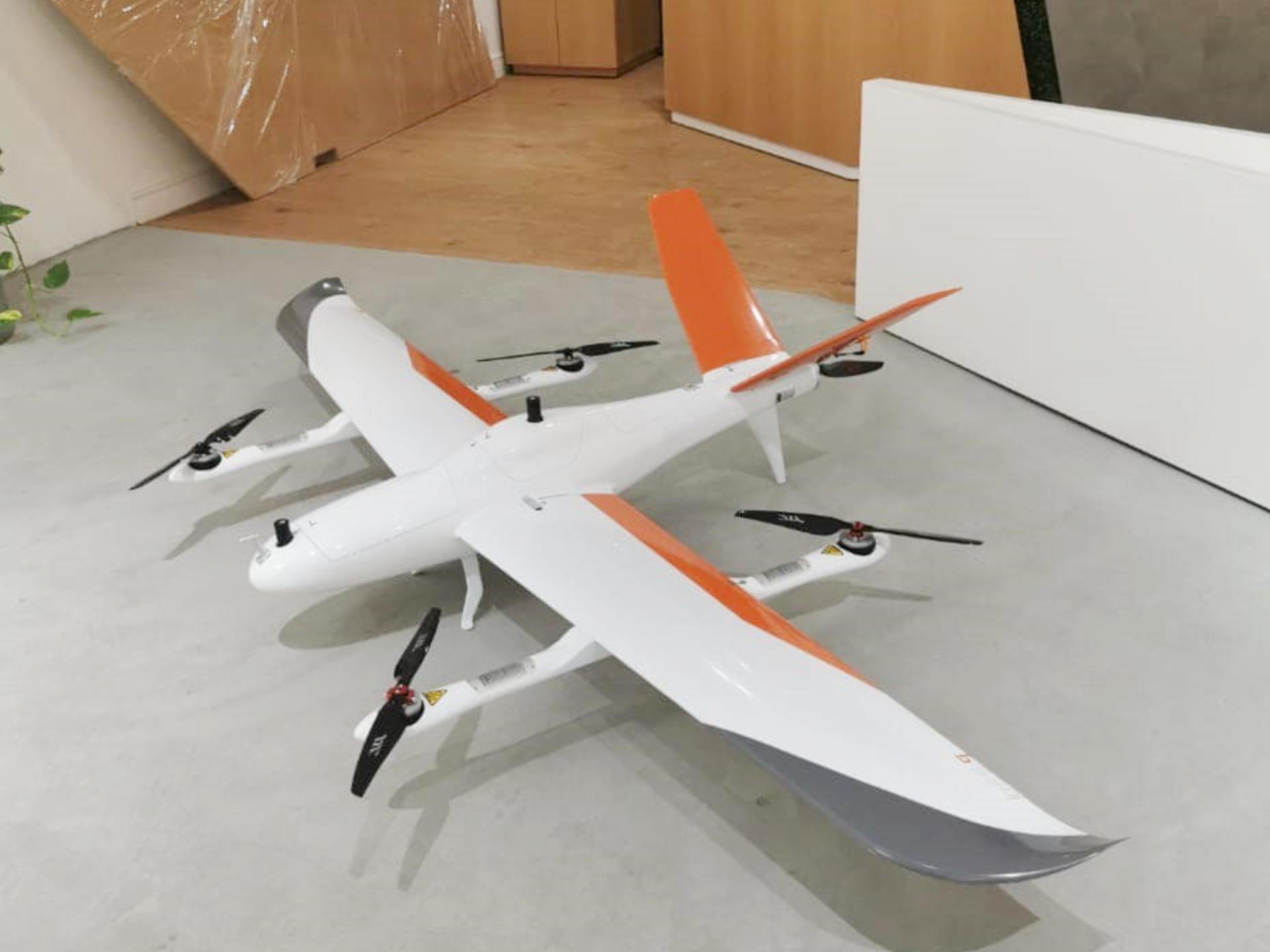 10 LƯU Ý KHI ĐIỀU KHIỂN DRONE AN TOÀN 4