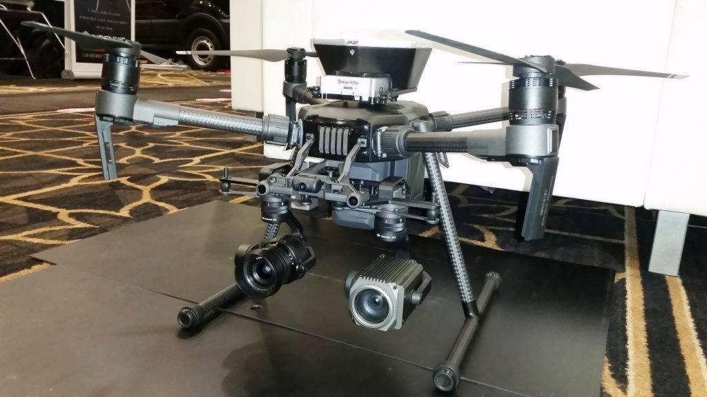 5 LƯU Ý KHI BAY DRONE TRONG NHÀ 1