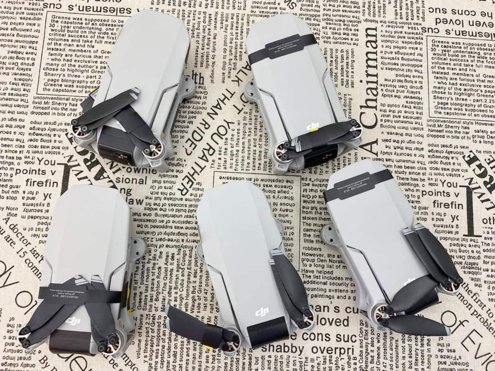 5 LƯU Ý KHI BAY DRONE TRONG NHÀ 2