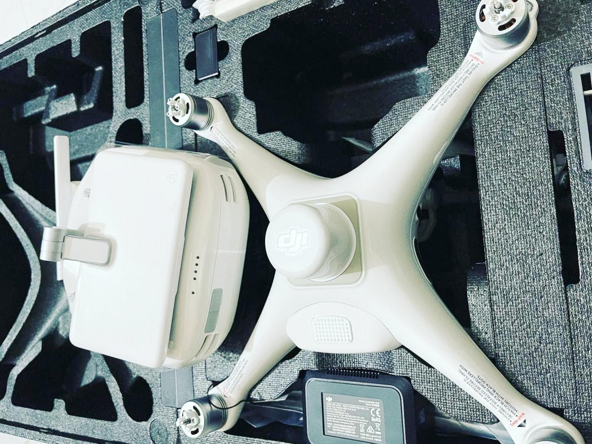 5 LƯU Ý KHI BAY DRONE TRONG NHÀ 4