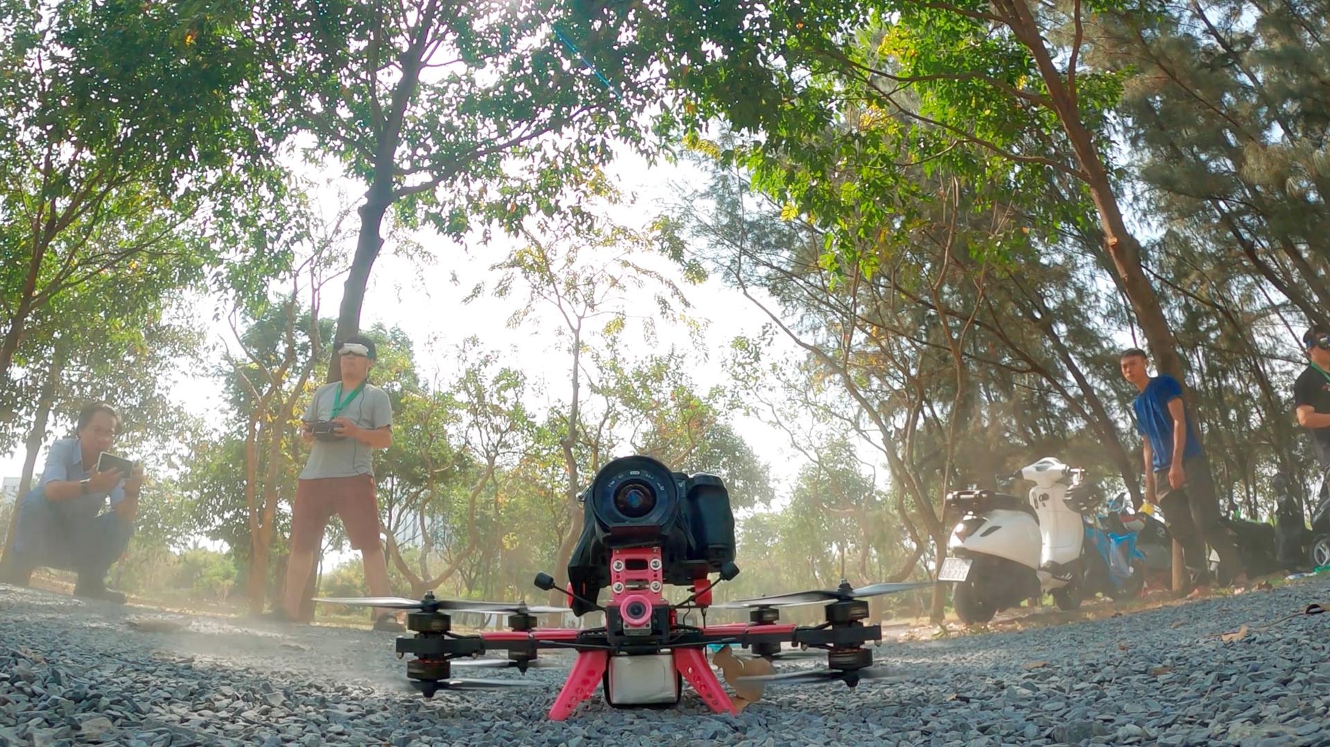 7 TIPS CẢI THIỆN KĨ THUẬT LÁI DRONE CHUYÊN NGHIỆP 1