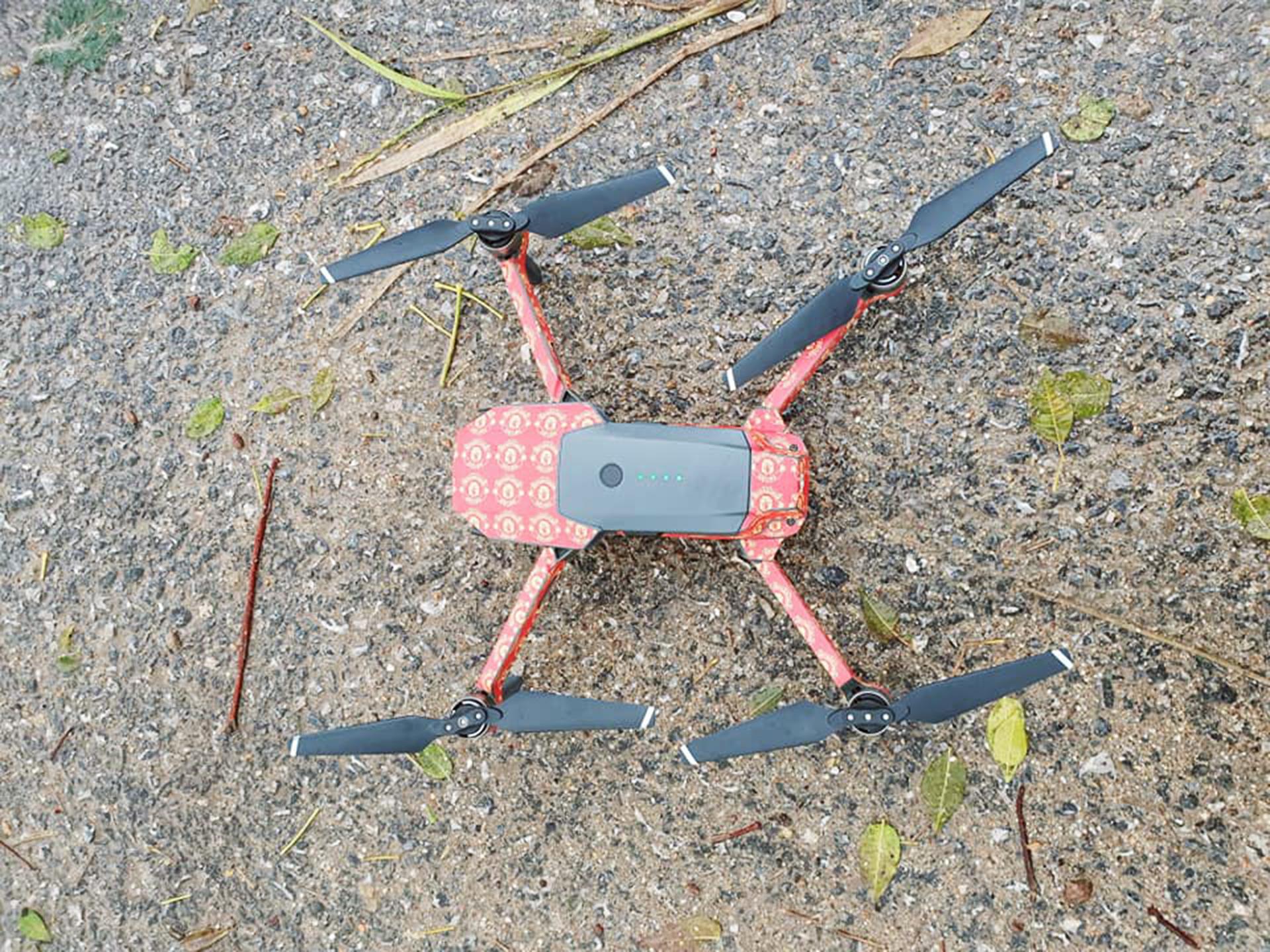 7 TIPS CẢI THIỆN KĨ THUẬT LÁI DRONE CHUYÊN NGHIỆP 2