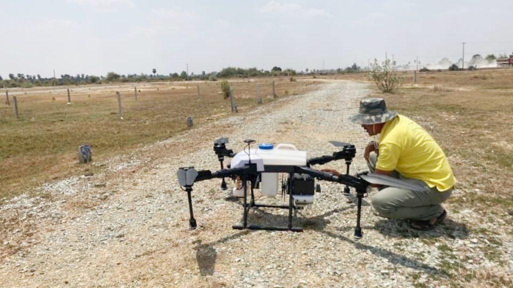 HƯỚNG DẪN LÁI DRONE CHI TIẾT TỪ A - Z 1