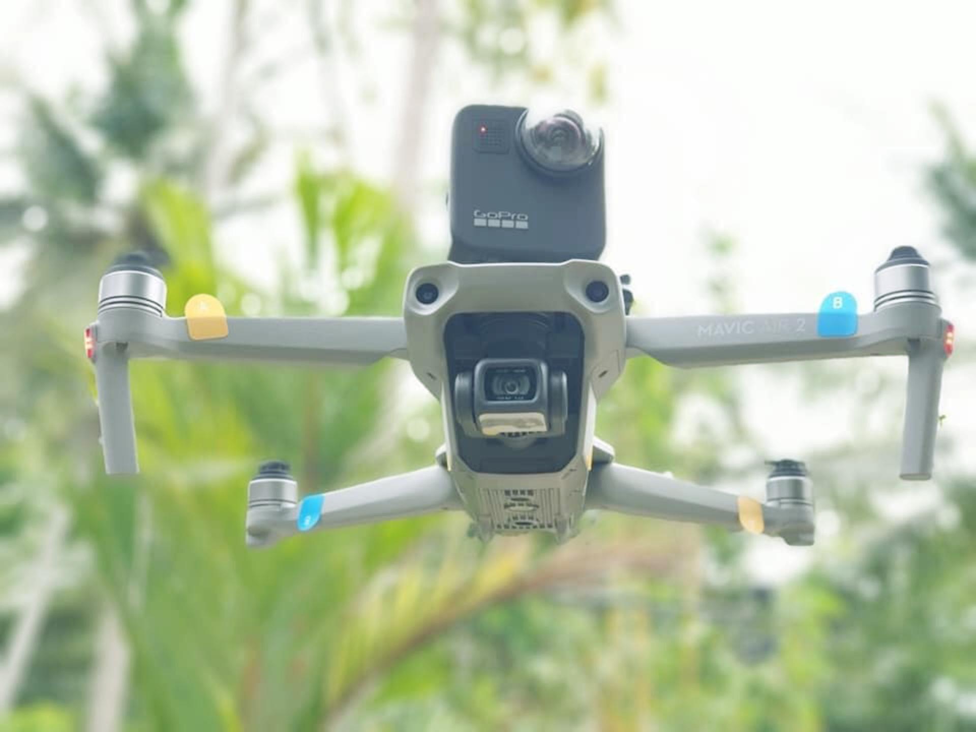 HƯỚNG DẪN LÁI DRONE CHI TIẾT TỪ A - Z 7