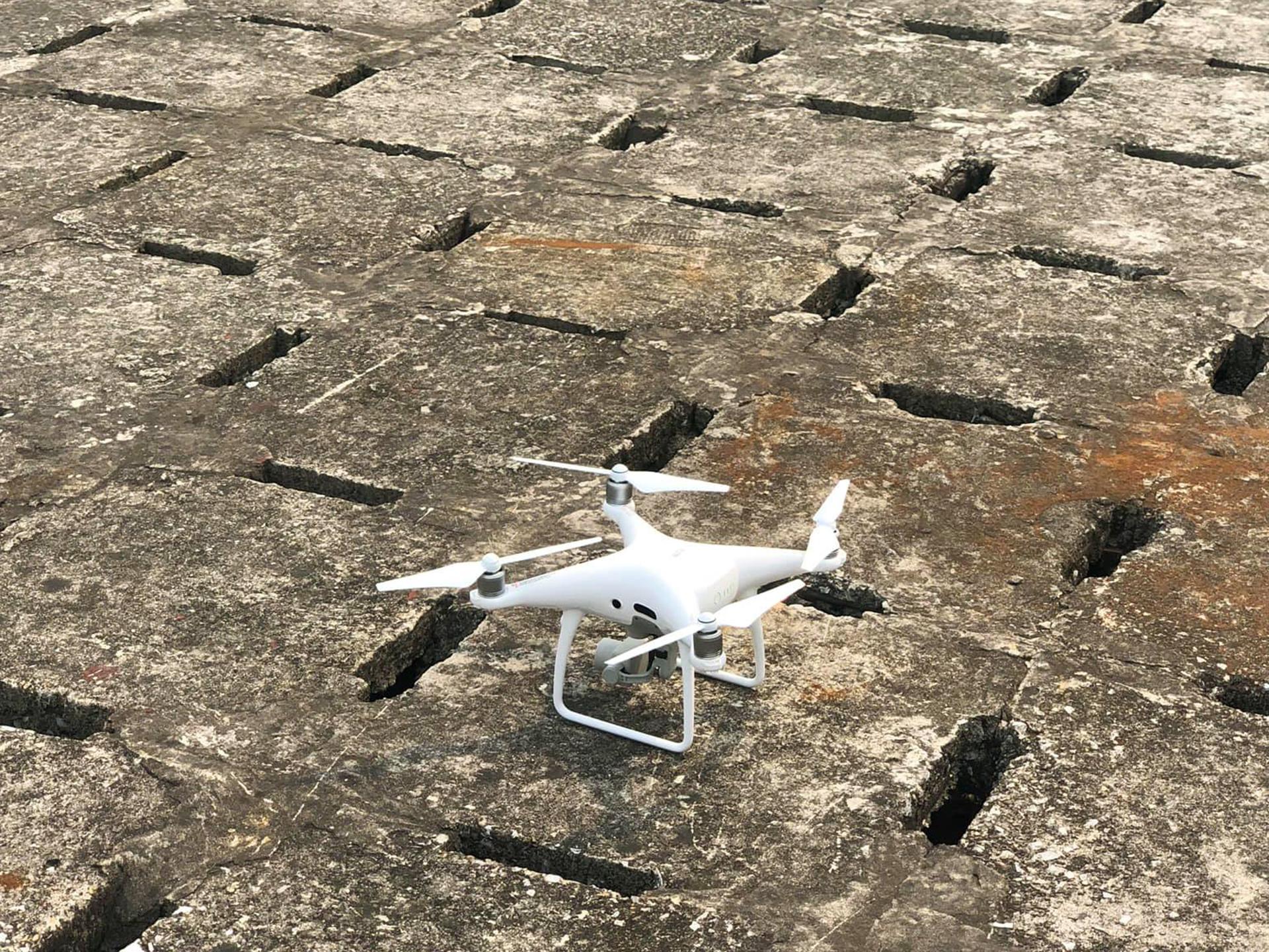 BẢO DƯỠNG DRONE ĐÚNG CÁCH NHƯ THẾ NÀO 2