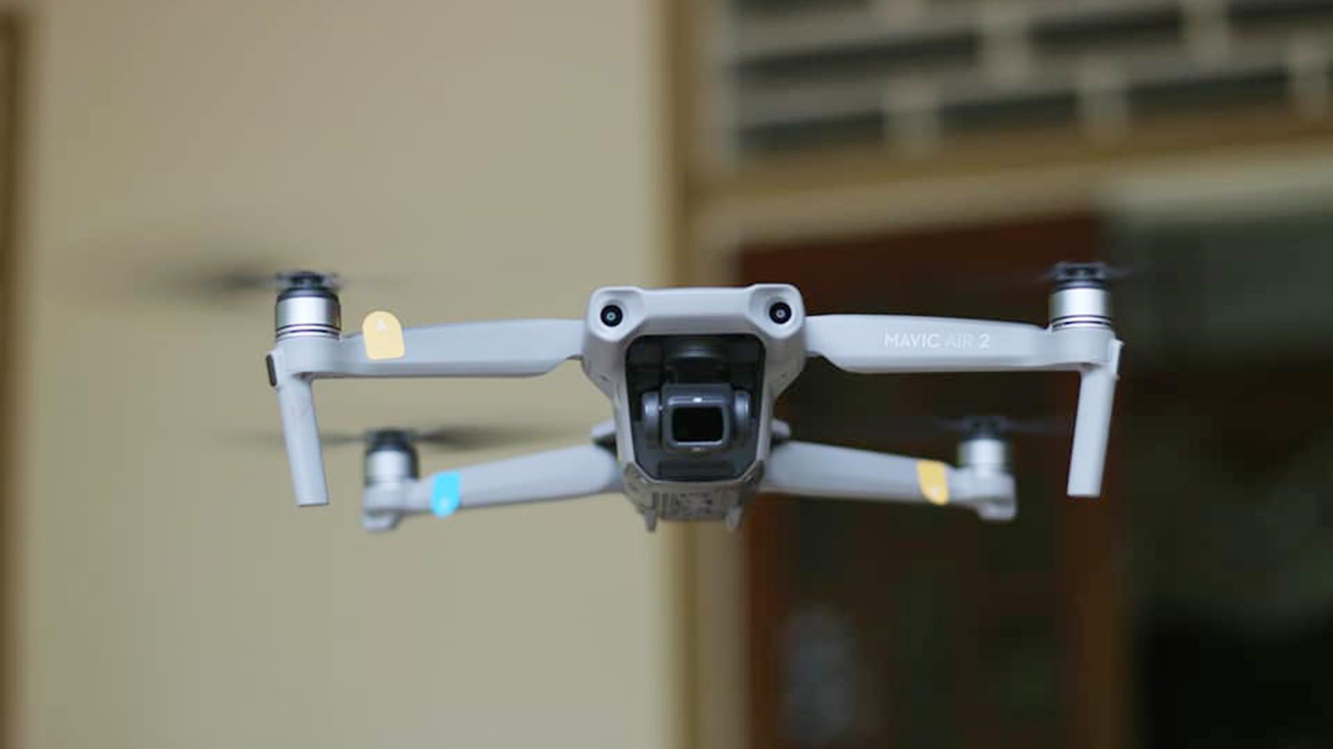 BẢO DƯỠNG DRONE ĐÚNG CÁCH NHƯ THẾ NÀO 3