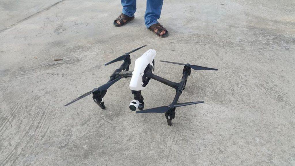 CHỌN LOẠI DRONE NÀO THÍCH HỢP CHO TRẺ NHỎ 1