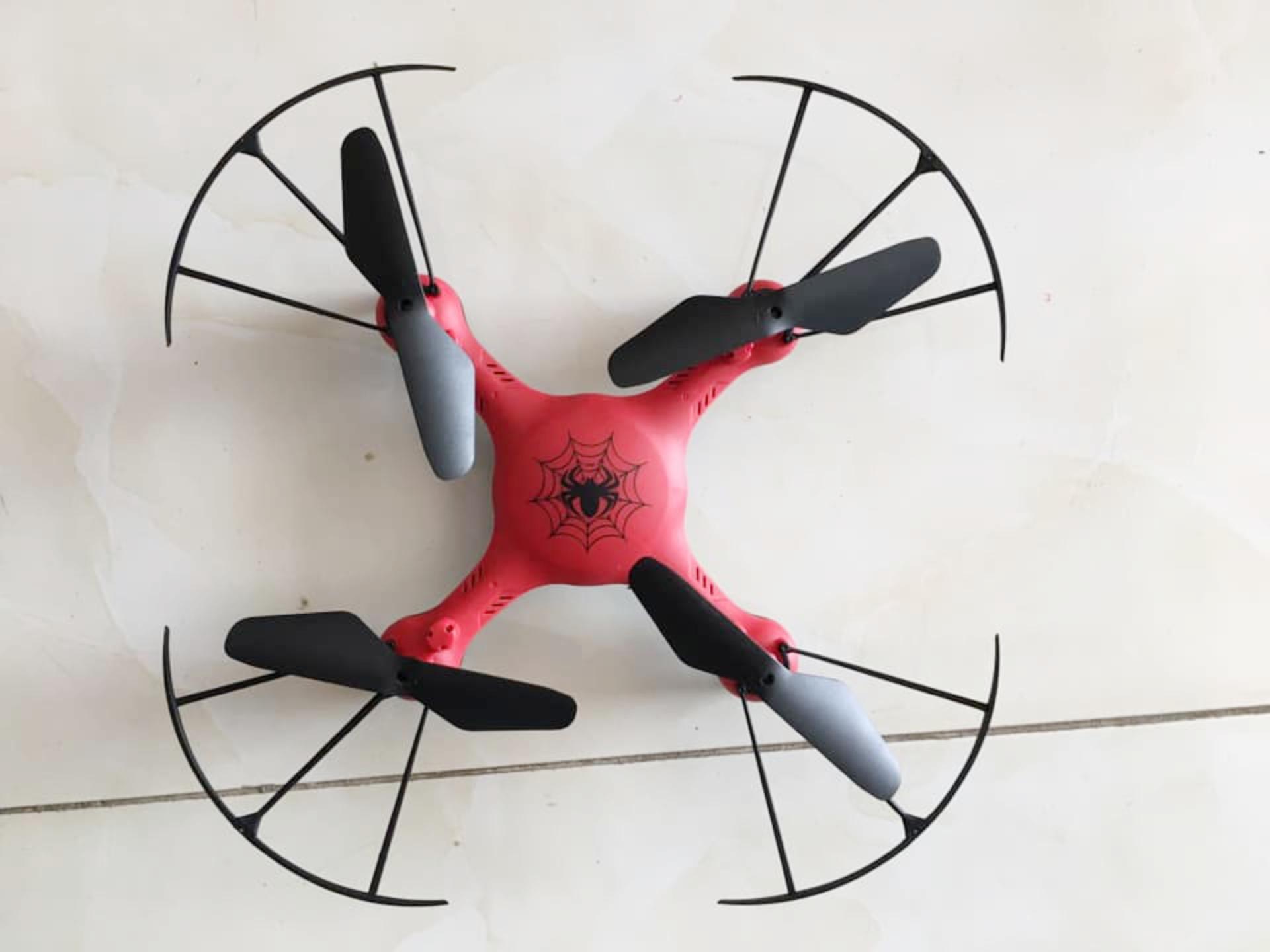 CHỌN LOẠI DRONE NÀO THÍCH HỢP CHO TRẺ NHỎ 2
